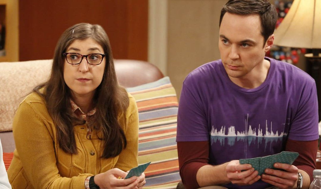 Sheldon Speaks Chinese – The Big Bang Theory (analysis)